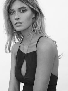 Samantha Hoopes by Patrick Maus for FGR