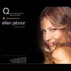 Ellen Jabour Artista Exclusiva