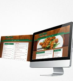 Mad Men Marketing - Website Design ~ St. Johns Seafood and Steak