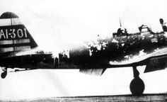 A landing of Commander Mitsuo Fuchida's B5N2 bomber on board the Akagi, Indian Ocean, 5-9 April 1942.He is perhaps best known for leading the first air wave attacks on Pearl Harbor on 7 December 1941. Working under the overall fleet commander, Vice Admiral Chūichi Nagumo, Fuchida was responsible for the coordination of the entire aerial attack.Pin it by GUSTAVO BUESO-JACQUIER