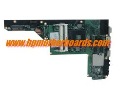 Replacement for HP 599414-001 Laptop Motherboard