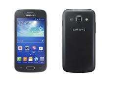 Samsung Galaxy Ace 3 Display- 4.00-inch, Processor-1GHz,  Front Camera- 0.3-megapixel,  Resolution- 480x800 pixels, RAM- 1GB, OS- Android 4.2, Storage-4GB, Rear Camera- 5-megapixel , Battery capacity-1500mAh, Connectivity- 3G