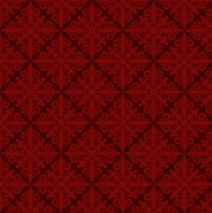 Amazon.com: In the Beginning 'Winter Wonderland' Red tiles Christmas Cotton Fabric by the Yard: Arts, Crafts & Sewing