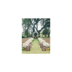 Belmont Country Club ❤ liked on Polyvore featuring wedding