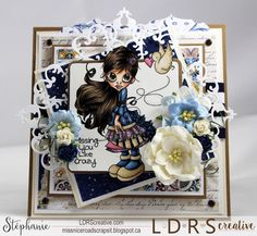 A World of Creative Possibilities: LDRS Creative - A few projects for Home Shopping Network (HSN)!!