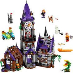 LEGO® Scooby-Doo™