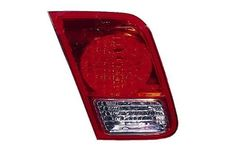 TYC NSF Left Side Tail Light Assy for Toyota Camry Special Edition 2016-2017