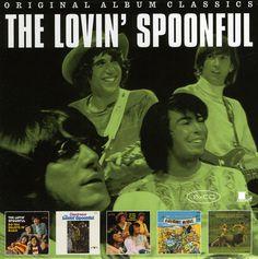 Lovin' Spoonful - Original Album Classics