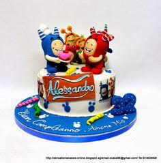 Animal Cake Singapore