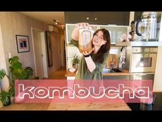 VIDEO: LAG DIN EGEN KOMBUCHA - Maren Aasen Kombucha, Privacy Policy, The Creator, Youtube, Blog, Blogging, Youtubers, Youtube Movies