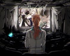 Fate Jeanne Alter, Antonio Salieri, Fate Servants, Fate Anime Series, Fate Zero, Type Moon, Fate Stay Night, Hogwarts, Beast