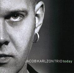 Jacob Karlzon - Today