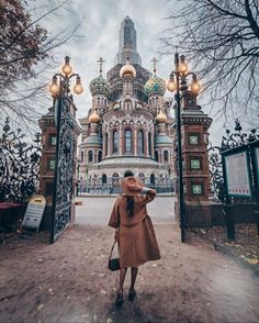 Church of The Saviour On Blood, Saint Petersburg