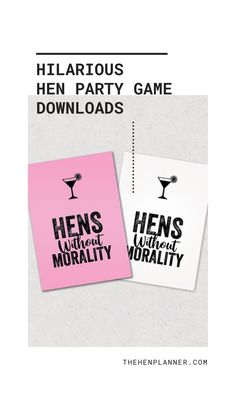 We've rounded up some fun and hilarious hen party games downloads #henparty #henpartygames #henpartyideas Bachelorette Drinking Games, Bachelorette Party Scavenger Hunt, Funny Drinking Games, Hens Party Themes, Hen Party Bags, Games To Play, Hilarious, Cards Against Humanity, Cabbage