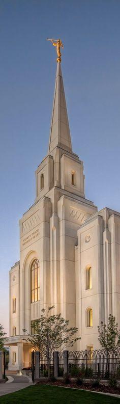 #KBHome Brigham City Utah Temple.