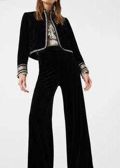 Tableau Fashion Man 33 Velvet Du Veste Velours Meilleures Images BqAAtx0f