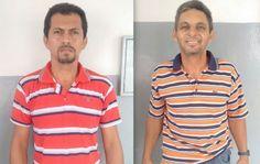 serido noticias: Operação conjunta da PM e Polícia Civil prende sus...