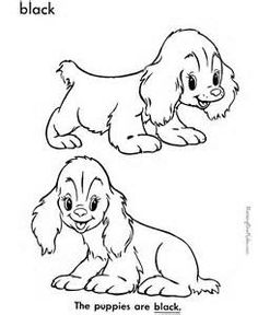 362 Best Coloring Book Dogs Images Coloring Pages Coloring Books