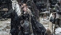 Ya están aquí las primeras imágenes oficiales de la nueva temporada Game of Thrones