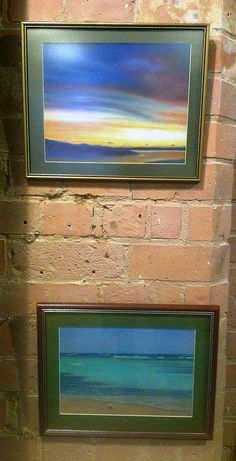 Diane Sinclair's Art in the Afternoon class, Feb 2017