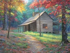 Light from the Past by Mark Keathley