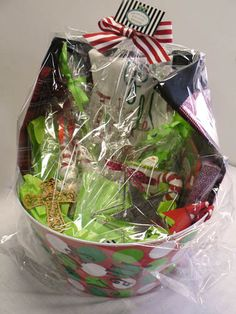 A huge thank you to Two and a Half Sisters for donating this awesome Christmas gift basket! It includes candles, ornaments, napkins and more! Retail Value: $140.00 www.whiteelephantsilentauction.com