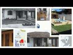 Casa De 3 Quartos Próxima À Venda A Porto Seguro - Casa de 3 quartos localizada em Alto Mundaí, conhecida área de Porto Seguro a apenas alguns minutos da praia.