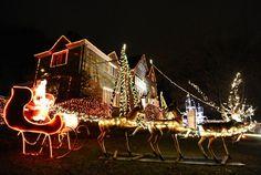 #Christmas #lights #inspiration
