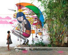 grafitis del artista callejero julien malland seth globepainter 13
