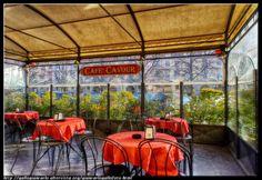 fotografie e altro...: Cafè Cavour - HDR - photographic processing (38)