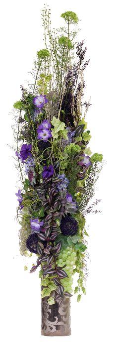 Blue Flower Arrangements, Wholesale Florist, Open House, Blue Flowers, Weddings, Lifestyle, American, Design, Wedding