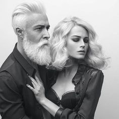 @alessandro manfredini #beardbad #beard