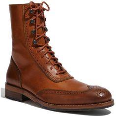 Wolverine 'winchester' Boot $330
