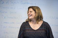Activist/Analyst: Donna LaSala embodies her own paradigm as an effective change maker #mpa #sustainability #changeMaker