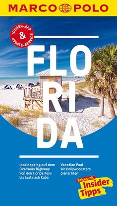 Florida MARCO POLO Reiseführer
