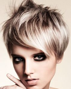 short bobs with bangs | Edge medium short inverted bob with bangs are certainly one of the ...