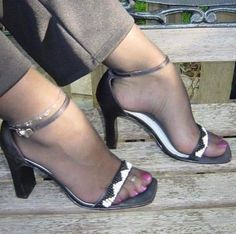 Opinion obvious. pantyhose and flip flops fetish consider
