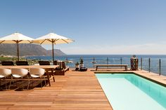Cape View Clifton is a Wedding Venue in Cape Town, Western Cape, South Africa. See photos and contact Cape View Clifton for a tour. Clifton Cape Town, Clifton Beach, Kensington Place, Cape Town Hotels, Beste Hotels, Cape Town South Africa, Holiday Destinations, Luxury Travel, Swimming Pools