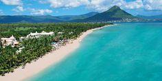 Mauricio - Sugar Beach