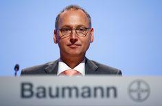 """Interview mit Bayer-Chef Werner Baumann: """"Eine außergewöhnliche Möglichkeit"""" - http://ift.tt/2ctfpGh"""