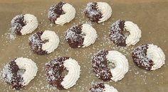Bezlepková kokosová kolečka :: FOODstyle