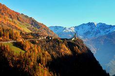 The magic of autumn - Val Senales ...  My website: www.hajnystudio.cz  My Facebook: www.facebook.com/hajnystudio  Mail: hajnystudio@gmail.com