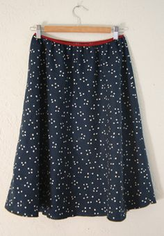 Should we make matching skirts for Easter?  Actually, with the right fabric, these would be easy and cute if a person wore skirts.