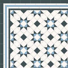 London Mosaic - Norland 70