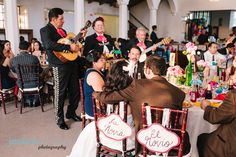 Honey Fête Speaks blog... cultural traditions vary around the world.  Would you know what to expect at a Mexican wedding?