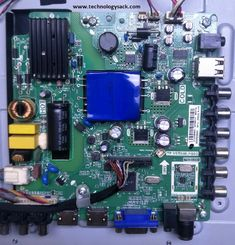 Free Software Download Sites, Sony Led, Led Board, Audio Amplifier, Arduino, Boards, Hanging Plants, Tv, Electronic Schematics