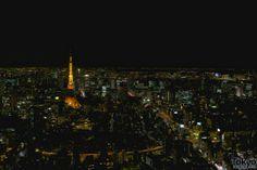 Tokyo - Japan.