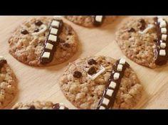 chewbacca cookies - Buscar con Google