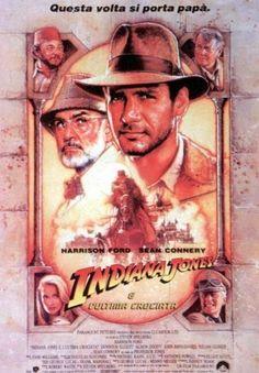 Indiana Jones e l'ultima crociata (film 1989)