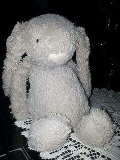 This jellycat bunny was Found in Ashord, Kent on 13 March 2014 #lost #jellycat #bunny #ashford #kent Contact: https://www.facebook.com/richard.t.james.50